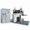 horizontal balancing machine / dynamic / for railroad axles / for crankshafts