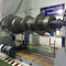 horizontal balancing machine / dynamic / for conveyor rollers / for fans
