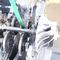 horizontal balancing machine / dynamic / for turbo-compressors / high-accuracy