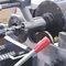 horizontal balancing machine / dynamic / electric armature / for electric motor rotors