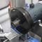 horizontal balancing machine / hard bearing / for rotors / electric armature