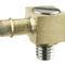 Screw-in fitting / elbow / hydraulic / brass M3LS series Beswick Engineering Co, Inc.