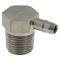 Threaded fitting / elbow / hydraulic MPAL-8 series Beswick Engineering Co, Inc.