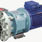 Wastewater pump / for chemicals / magnetic-drive / centrifugal FRONTIERA Argal Pumps