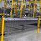 machine enclosure partition / wire meshWireway Husky