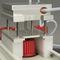 flue gas analyzer / liquid / water / solids