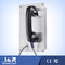 Vandal-proof telephone / weatherproof / IP65 / IP54 JR208-CB J&R Technology Ltd