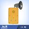 analog telephone / VoIP / IK10 / IP67