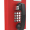Vandal-proof telephone / waterproof / VoIP / emergency JR204-FK J&R Technology Ltd