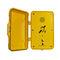 Vandal-proof telephone / weatherproof / with protection door / for railway applications JR102-SC J&R Technology Ltd