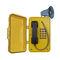 Analog telephone / IP66 / IP65 / for railway applications JR101-FK-H J&R Technology Ltd