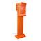 GSM call station / analog / handsfree JR330-SC-Column Mounting J&R Technology Ltd
