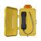 Analog telephone / VoIP / IP67 / for railway applications  JR101-CB-L J&R Technology Ltd