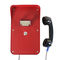 analog telephone / VoIP / IP66 / for railway applications