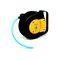 hose reel / self-retracting / wall-mounted / swiveling