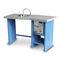 MMA welding machine / AC / automatic SO 100 SOLO Swiss & BOREL Swiss