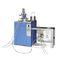 heat treatment furnace / pit / electric / air circulating