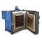 Heat treatment furnace / chamber / electric / air circulating FT 600 SOLO Swiss & BOREL Swiss