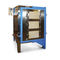chamber furnace / electric resistance / for the ceramics industry / for glass working