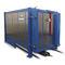 Car bottom furnace / electric / programmable / custom CH 1100 SOLO Swiss & BOREL Swiss