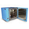 heating oven / chamber / electric / forced convection