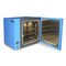 heating oven / chamber / electric / natural convection