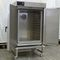 drying oven / heating / curing / aging