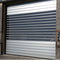 roll-up door / metal / industrial / indoor