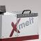 Hot melt glue melter / with gear pump / with piston pump 4 - 25 kg | Xmelt® Baumer hhs