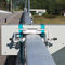 mobile flow meter / radar / for water / open-channel