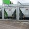 mobile concrete batching plant / stationary