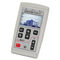 machine condition monitoring vibration meter / with data logger