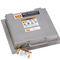 magnetic plate separator / liquid / dry materials / permanent magnet