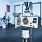 Impact mill / vertical / coarse powder / for the pharmaceutical industry SR 300 Retsch