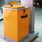 powder coating machine with electrostatic gun / with digital control