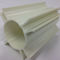 thermoplastic plastic extrusion / thermosetting plastic / for tubes / prototyping
