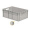 Nesting container / stacking / polypropylene / storage THEMA series FAMI S.R.L.