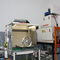 hazardous dust vacuum cleaner / electric / foundry / for the metallurgical industry