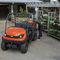 gasoline utility vehicle / maintenance / pick-up