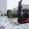 Waste tilt truck SL 164 R SALL Srl