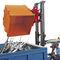 Metal crate / transport / tilting SL 167 CR SALL Srl