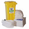 oil pollution emergency kit / for dangerous productsSALL Srl