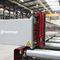 hydraulic bending machine / motorized / profile