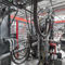 CNC punching machine / profile / shearing / drilling