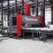 Cutting drilling machine / manual / for sheet metal Voortman V320 Voortman Steel Machinery