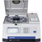 oil analyzer / sulfur / benchtop / X-ray fluorescence