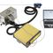 stack gas analyzer / concentration / portable / FT-IR