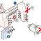 CNC Swiss lathe / 2-axis / universal