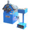 hydraulic bending machine / for tubes / profile / NC