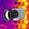 thermal imaging camera / infrared / HD / FPA